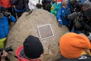 Okjökull, el primer glaciar que desaparece en Islandia
